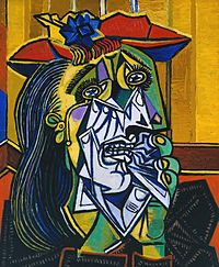 200px-Picasso_The_Weeping_Woman_Tate_identifier_T05010_10